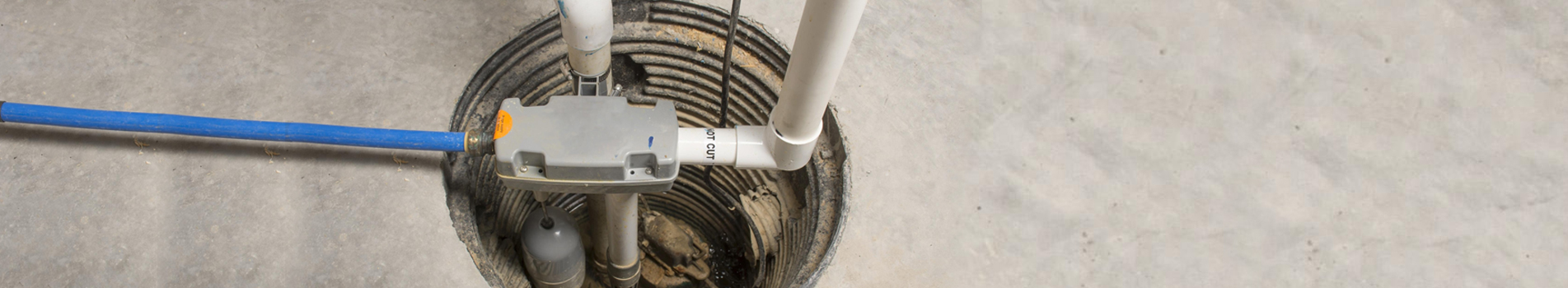 Sump Pump Services in the Greater Birmingham, AL