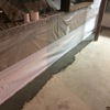 Waterproofing in basement